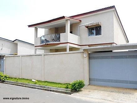 Kpakpato immobilier septembre 2015 for Abidjan location maison