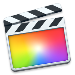 Apple Final Cut Pro X 10.2.2 & Add-Ons Mac OS X