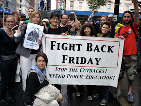 Fight Back Friday Crew