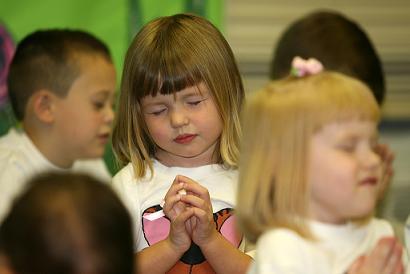 EL BLOG DEL BUEN AMOR: EDUCAR EN LA FE A MIS NIÑOS