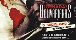 Jornadas Bolivarianas - 6a. Edição