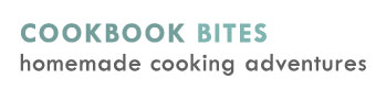 Cookbook Bites