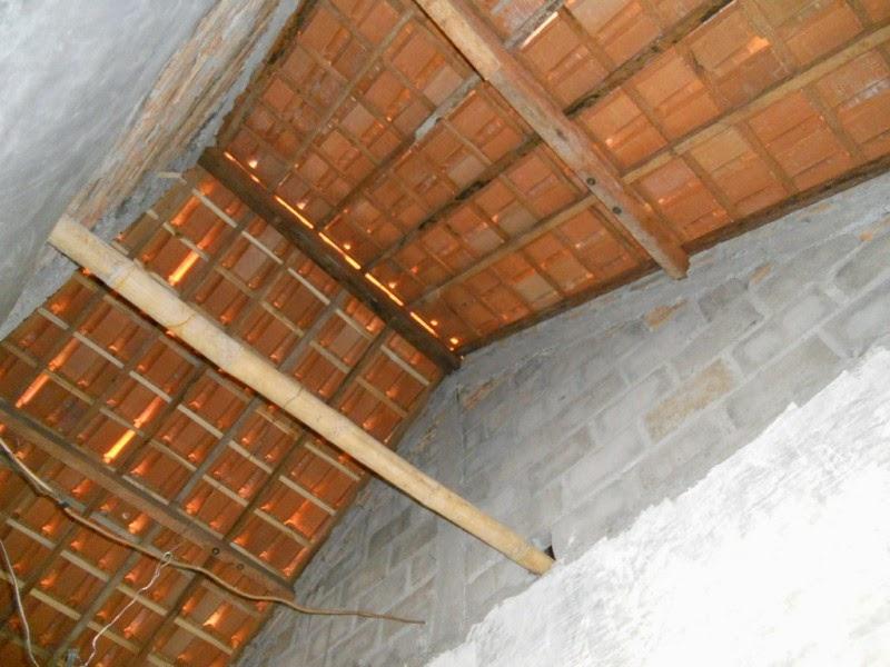 Faktor Penyebab Kebocoran Pada Atap Rumah