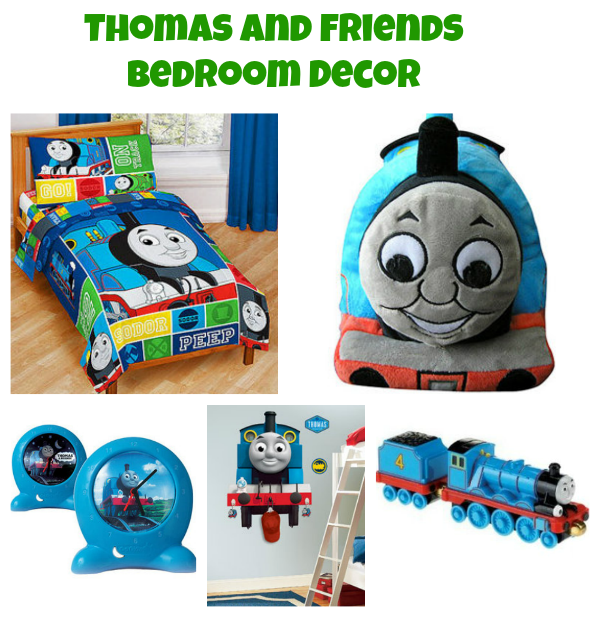 Thomas And Friends Bedroom Decor | Bathroom Latest Collections