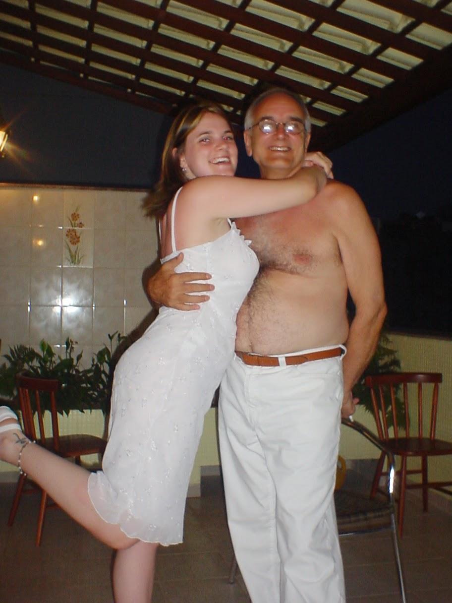 2002 Leah & David.