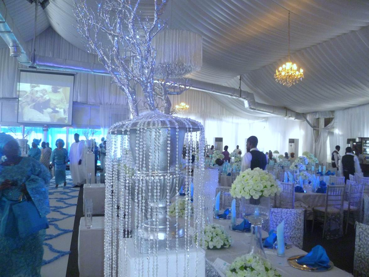 Aquarian touch events ng under the sea themed wedding junglespirit Images