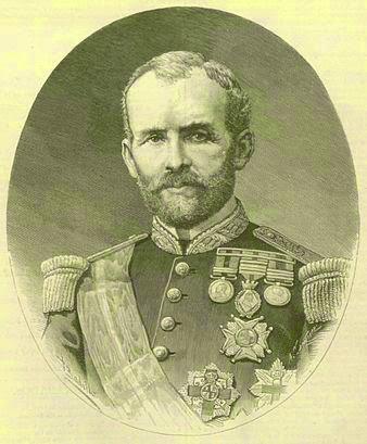 General Emilio Calleja Isasi