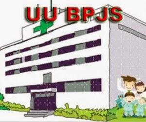 Landasan Hukum BPJS Kesehatan