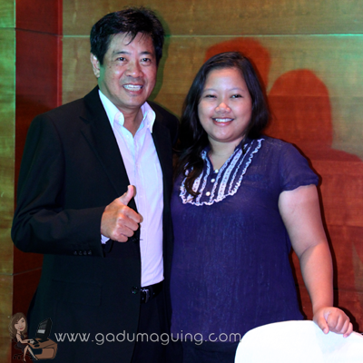 Lim Kok Hin New President and CEO of Canon Marketing Philippines