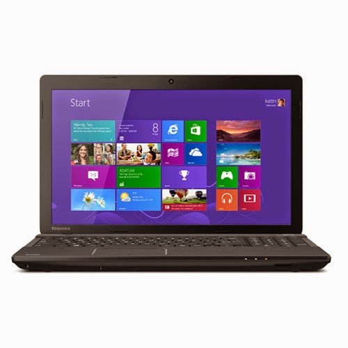 Toshiba Satellite C55-A5105