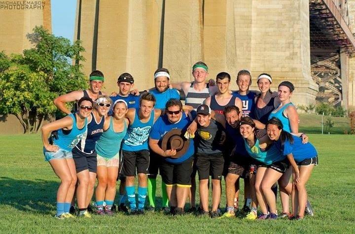 2014 Northeast Fantasy Champions!