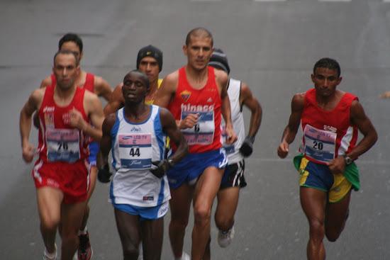 Que significa soñar con atleta