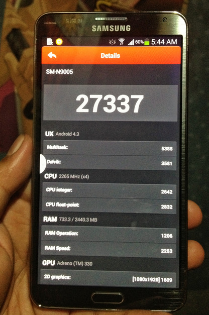 samsung galaxy note3 philippines, samsung galaxy note3 antutu benchmark score