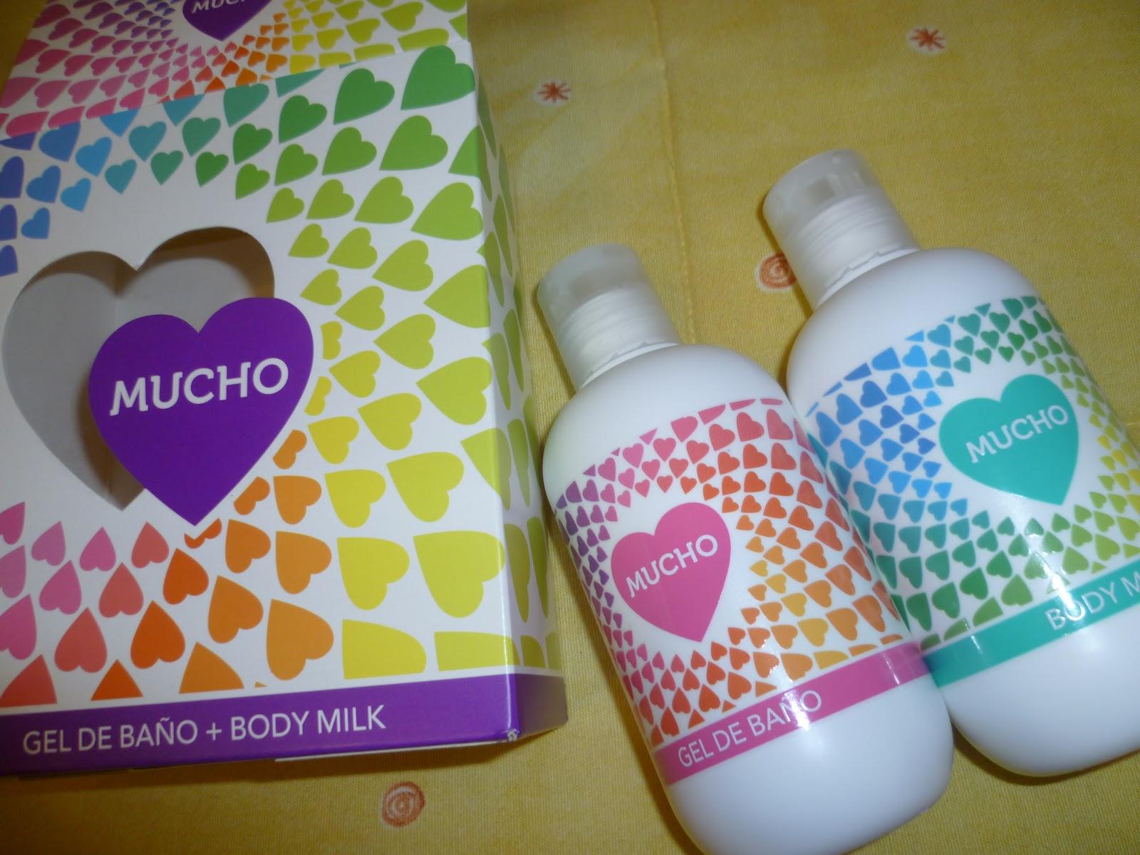 Set De Baño Mercadona:Beauty&chic: Nuevas adquisiciones