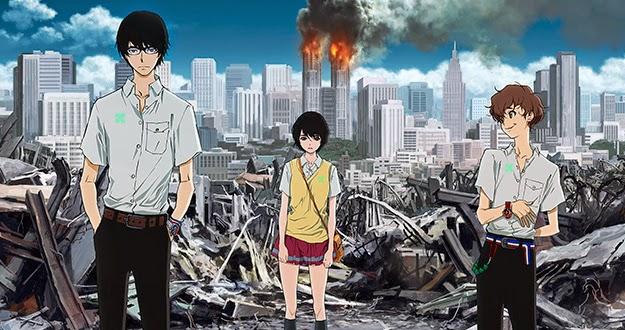 Zankyou no Terror HD [11/11][MEGA]