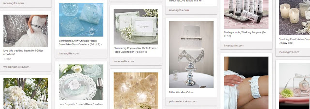 Winter Wedding Theme Ideas Canada