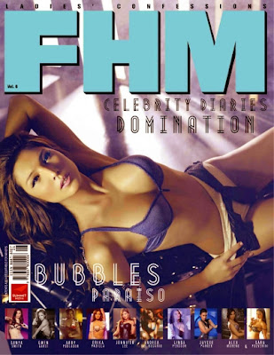 FHM Ladies Confession Vol 6