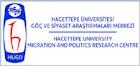 Hacettepe Üniversitesi Göç VE sİYASET Araştırmaları Merkezi İşbirliğiyle