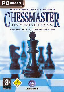 Chessmaster 10th Edition for pc