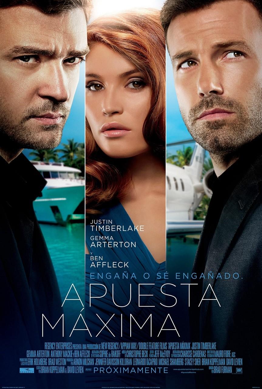 Apuesta Máxima (2013)