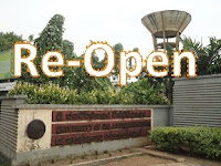 MORA UNIVERSITY CAMPUS RE OPEN