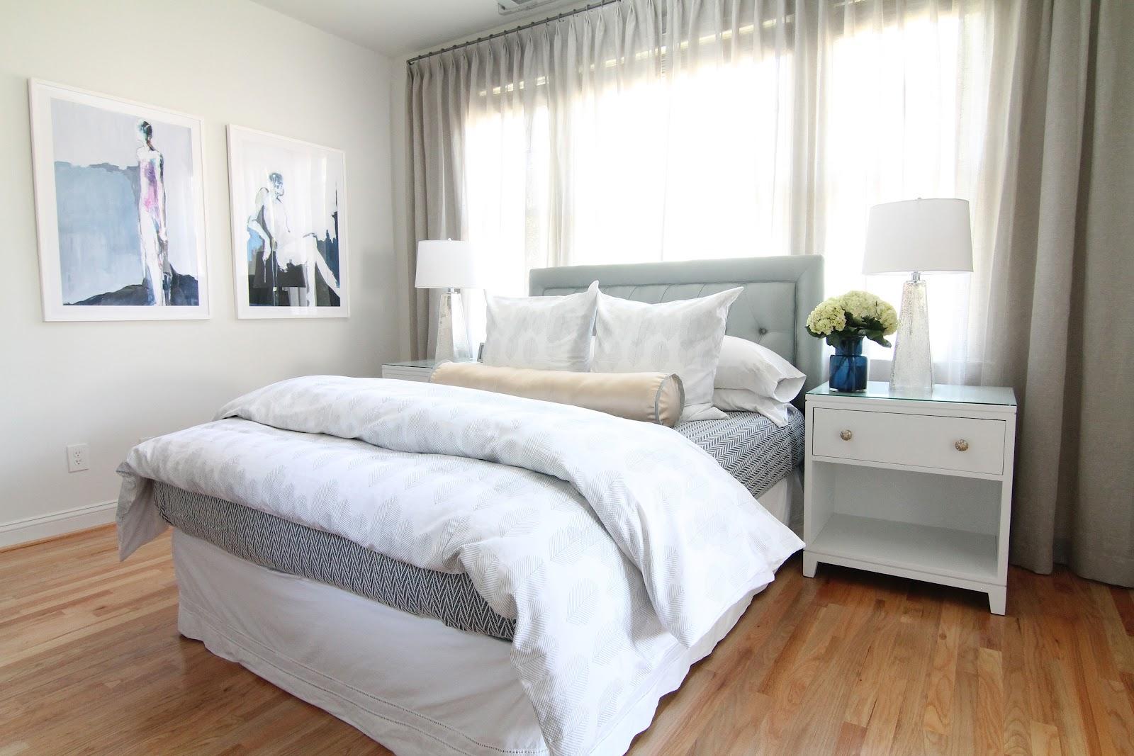 Bryn Alexandra Light Airy Bedroom