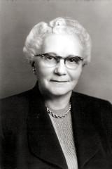 Vernie Estella (Merriman) Beuttler [1]