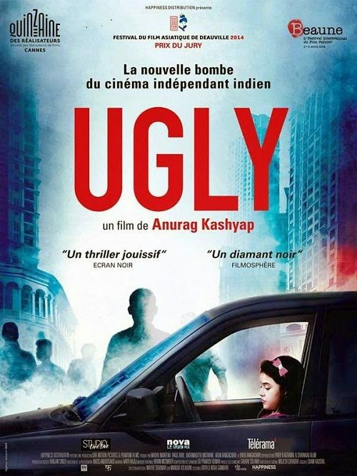 Ugly (2014) Full Hindi Movie