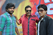 Fida movie launch event photos-thumbnail-2