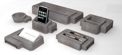Creative Desk Organizers and Cool Desk Organizer Designs (20) 15