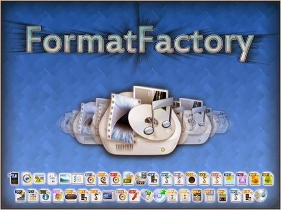FormatFactory 3.3.3.0 Final ( TR ) Multilanguage [ x86 - x64 ] - Katılımsız
