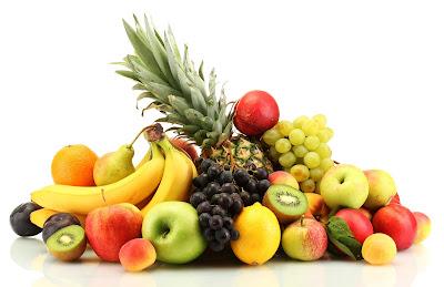 Los beneficios de comer fruta a diario