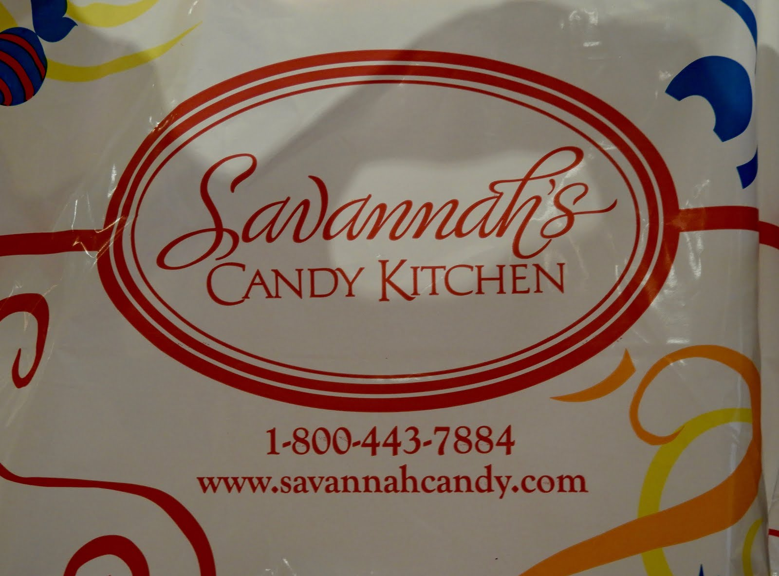 It S All About Purple Savannah S Candy Kitchen
