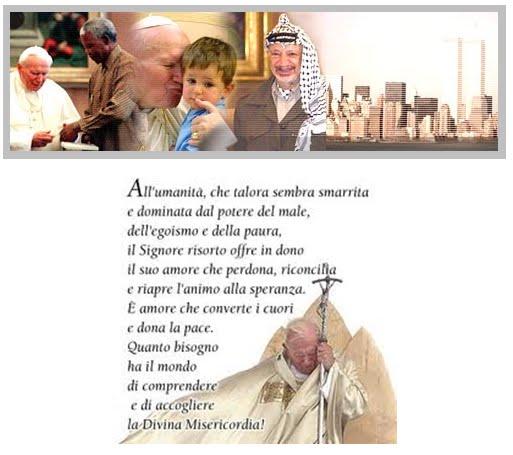 Beato Giovanni Paolo II Papa