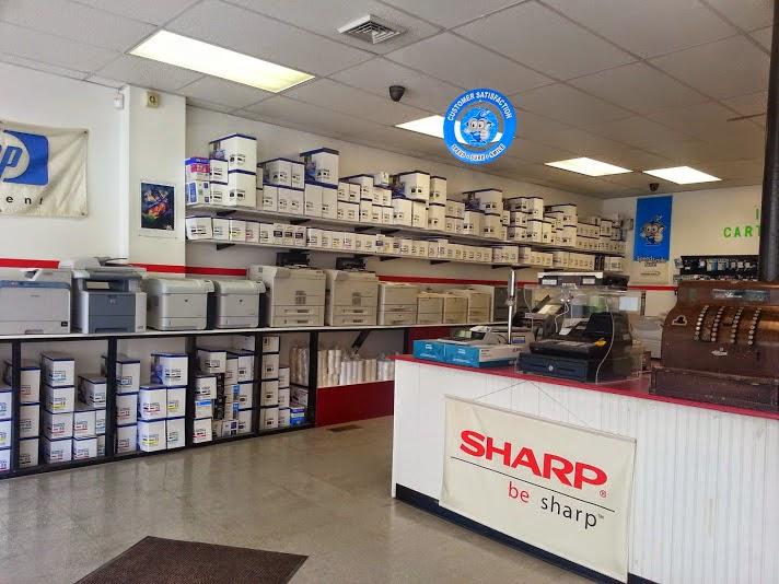 Lazer Printers