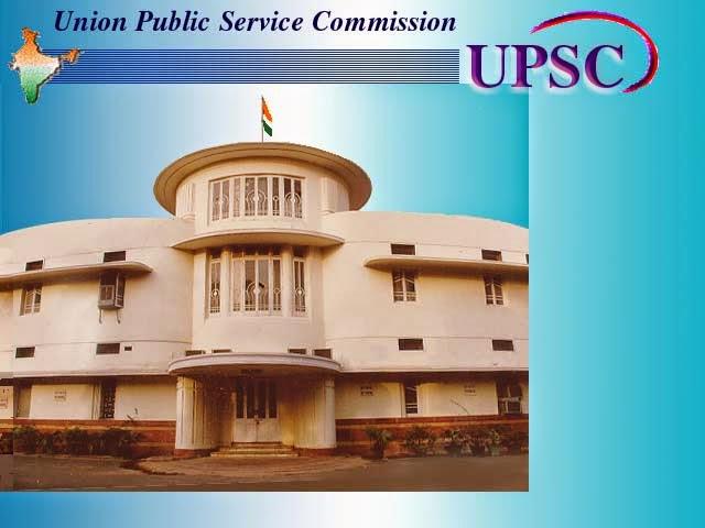 Union Public Service Commission (UPSC) IES, ISS Exam 2015