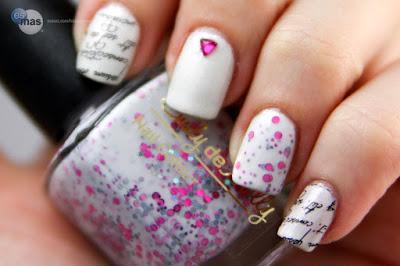 Ver imagenes de uñas decoradas modernas y faciles