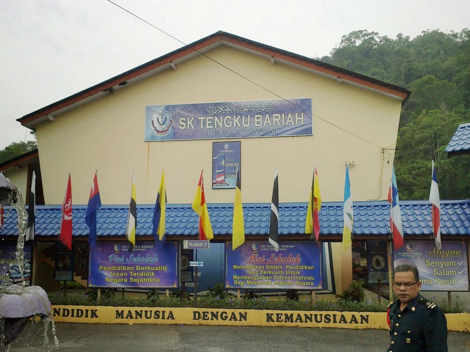 SK Tengku Bariah