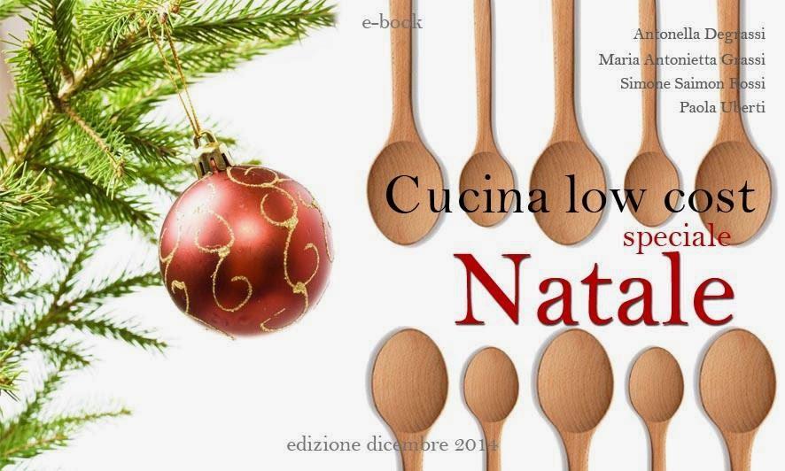 natale low cost- ricette gustose ed economiche