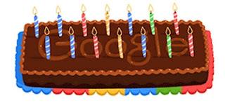 ulang tahun blog