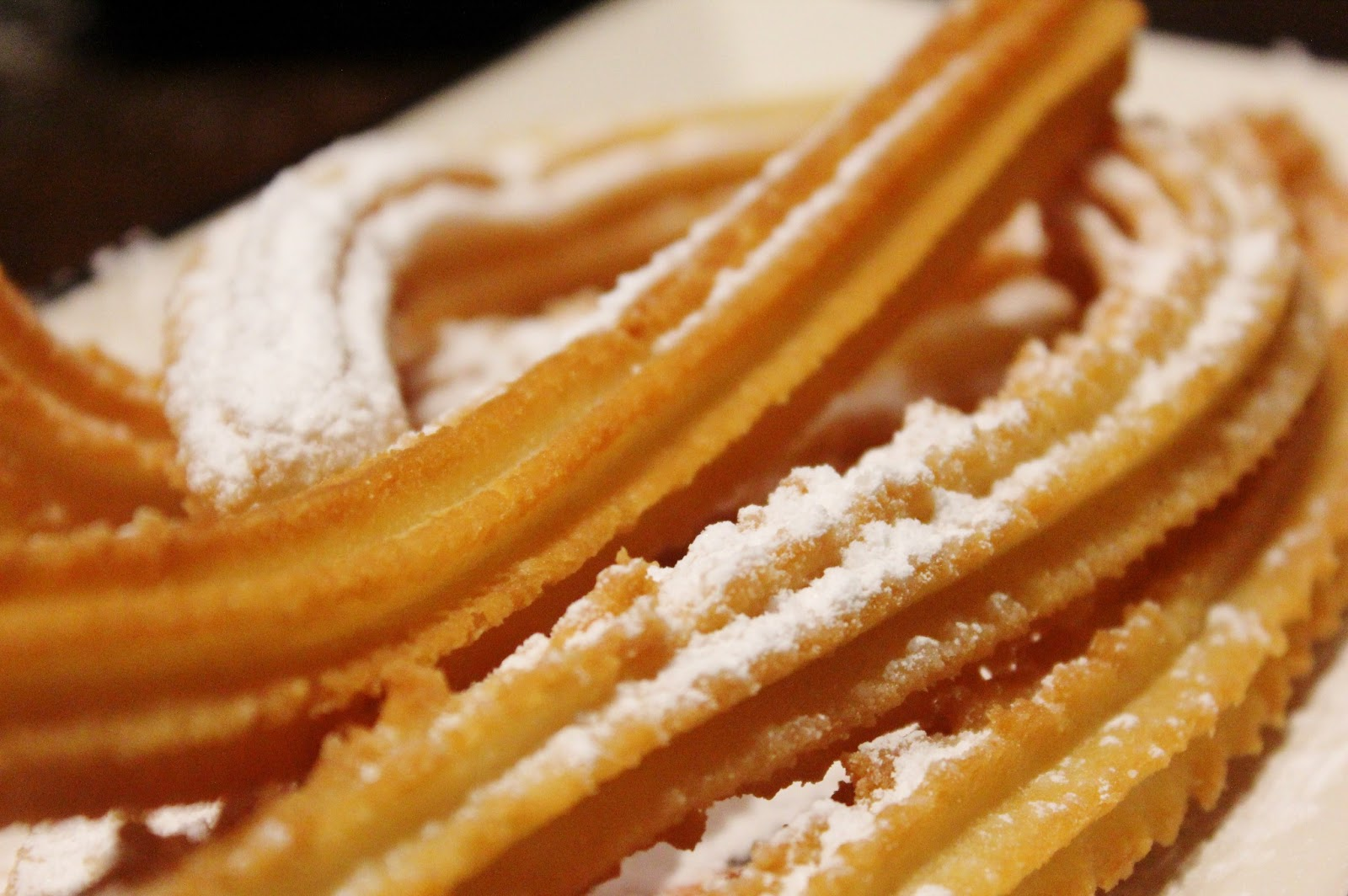 ... for san churro for way too long and let s just say that churros and