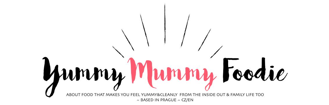 Yummy Mummy Foodie