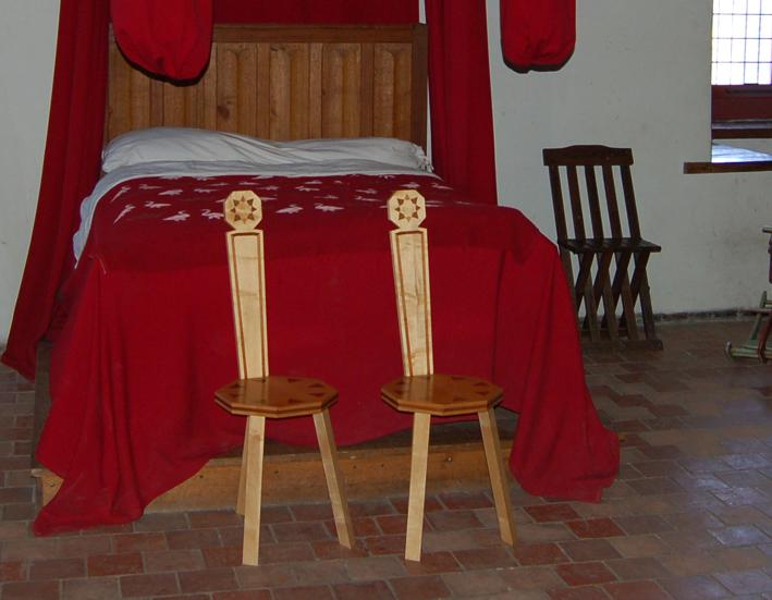 sgabello chair palazzo strozzi