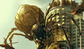 Nhện Khổng Lồ Nổi Loạn - Big Ass Spider 2013