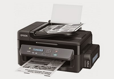 epson m200 drivers for ubuntu