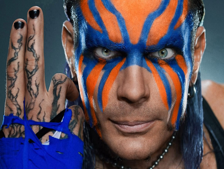 Jeff Hardy Hd Free Wallpapers