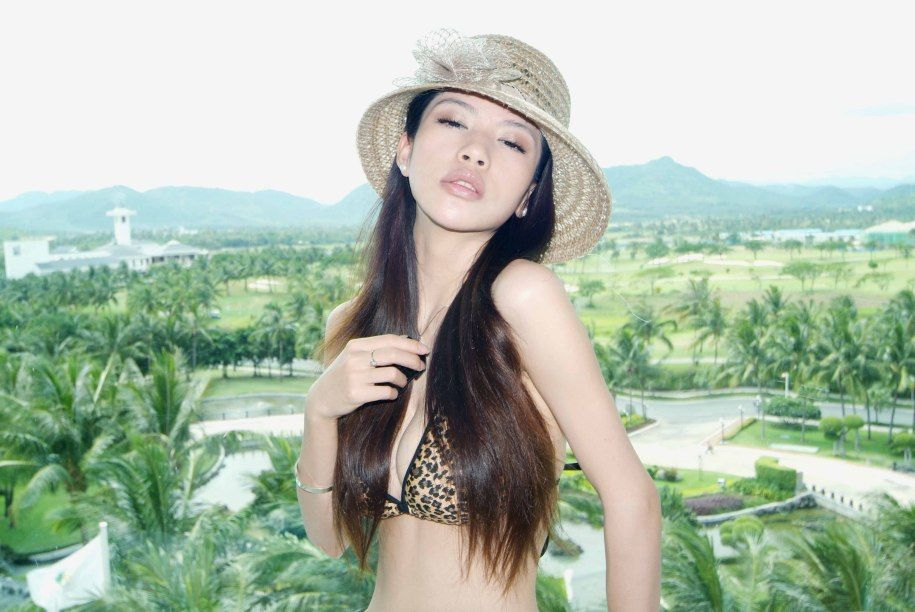 mavis pan shuangshuang bombshell photos 03
