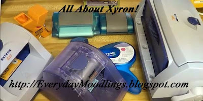 All About Xyron!