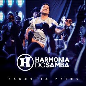 (H) HARMONIA DO SAMBA 2016