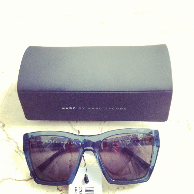 marc jacobs, sunglasses